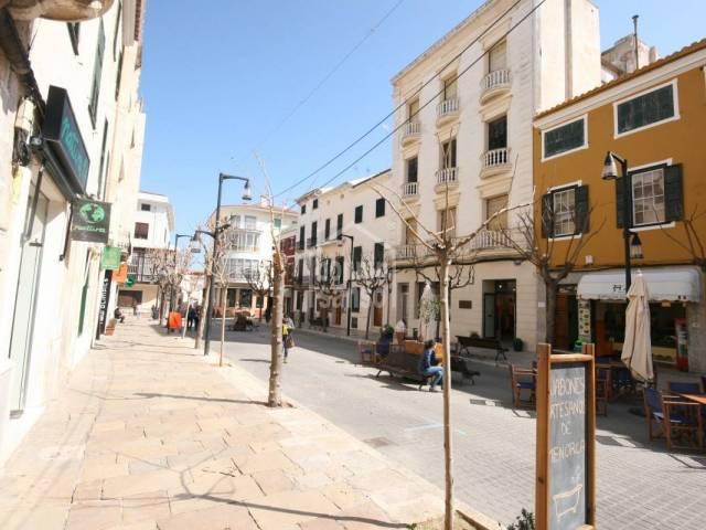 Commercial Premises in Mahon Centro