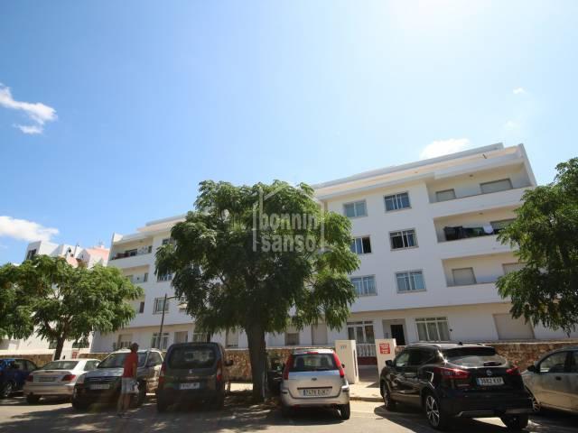 Apartment in Paseo San Nicolas, Ciutadella, Menorca.