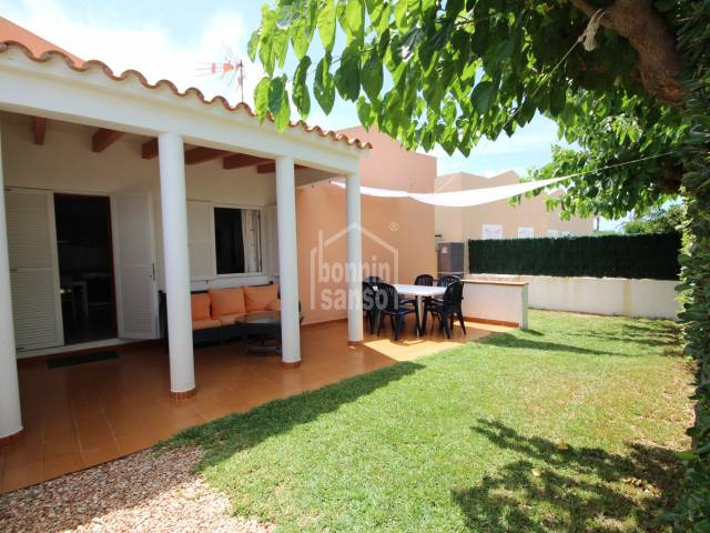 Appartement/Villa in Son Xoriguer