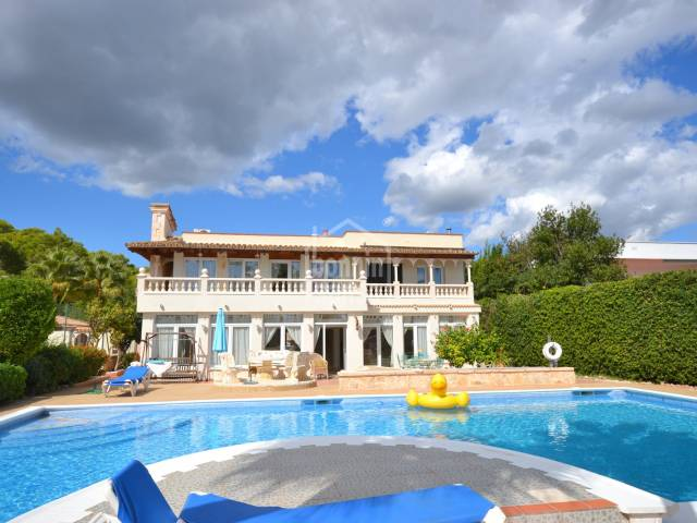 Stunning house,situated on the outskirts of Cala Millor, Mallorca