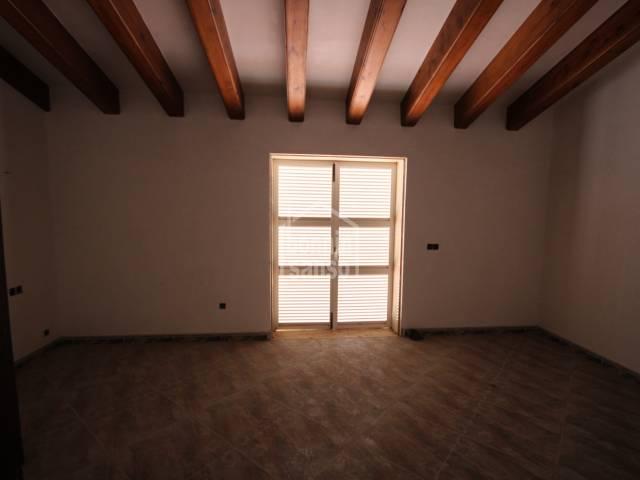 Dúplex apartment in Ciutadella, Menorca