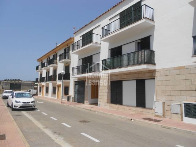 Piso en Mercadal, Menorca