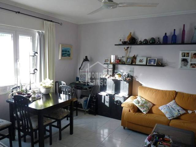 Appartement/Wohnung in Mahón (City)