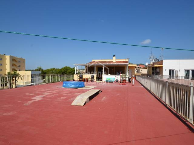 Ático a 50 metros de la playa, Cala Millor, Mallorca