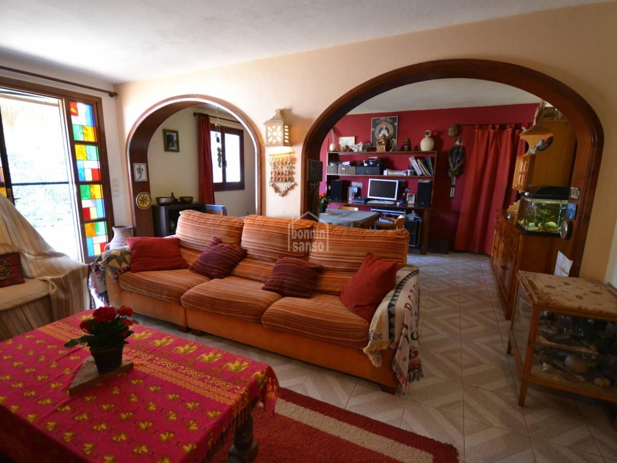 Acheter maison dans la campagne 140m 33747 for Acheter maison a la campagne