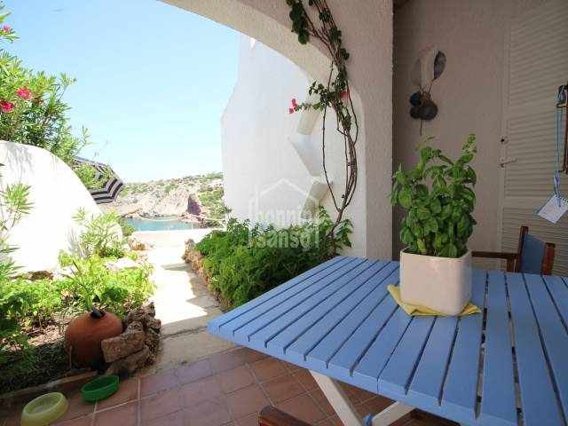 Magnífica villa en Cala Morell, Ciutadella, Menorca