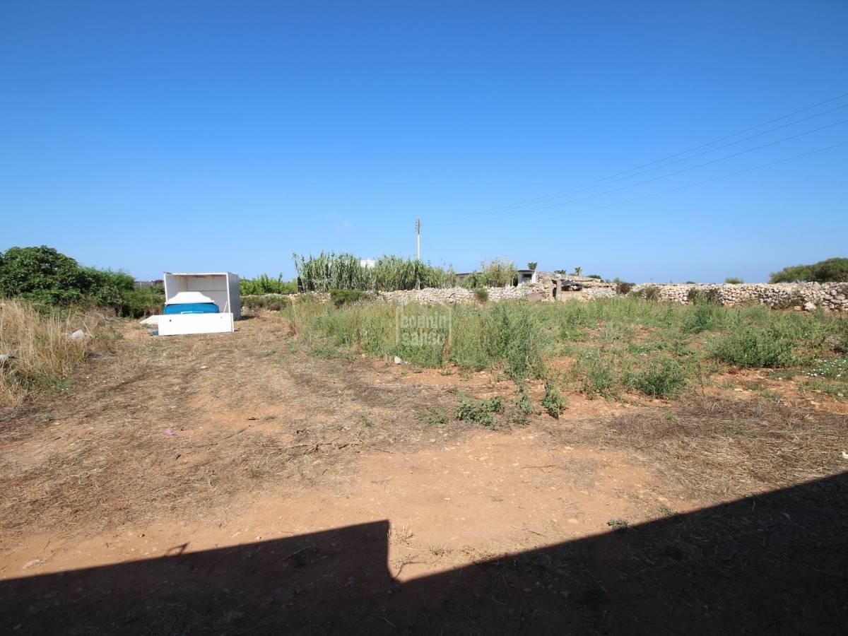 Acheter terrain agricole de avec petit for Container sur terrain agricole