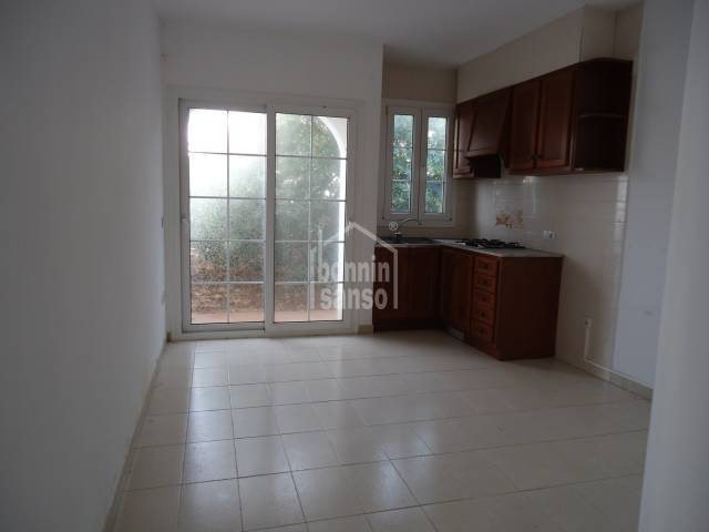 Dinning room - Appartment/wohnung in Fornells (Pueblo)