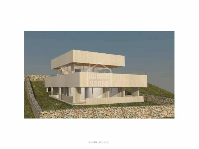 #CasaVuelo# is an ambitious project