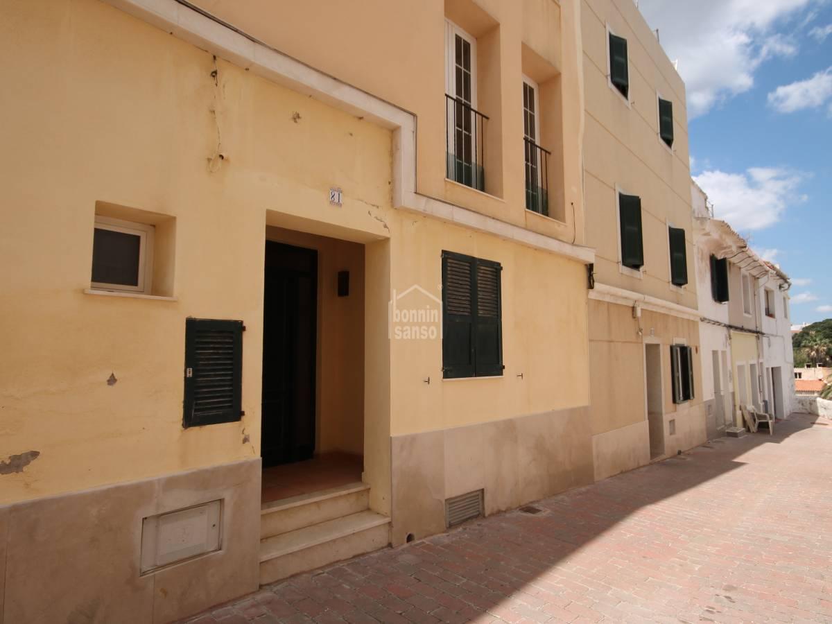 Comprar casa de pueblo reformado en el casco antiguo 22685 - Casa pueblo fotos ...