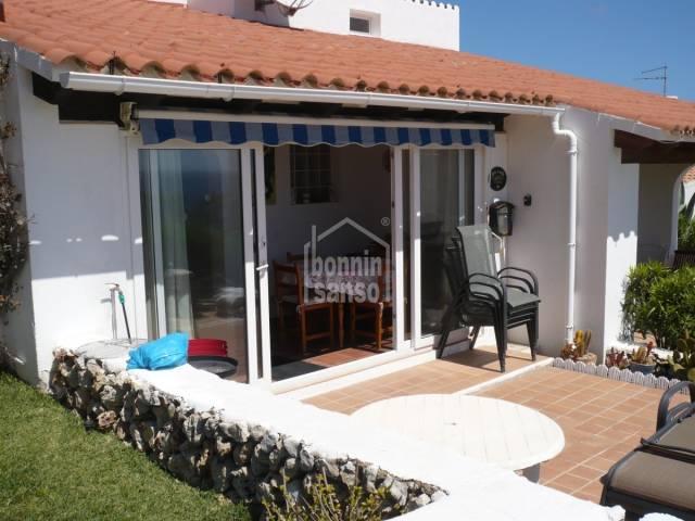 Villa/Apartment/Flat in Salgar
