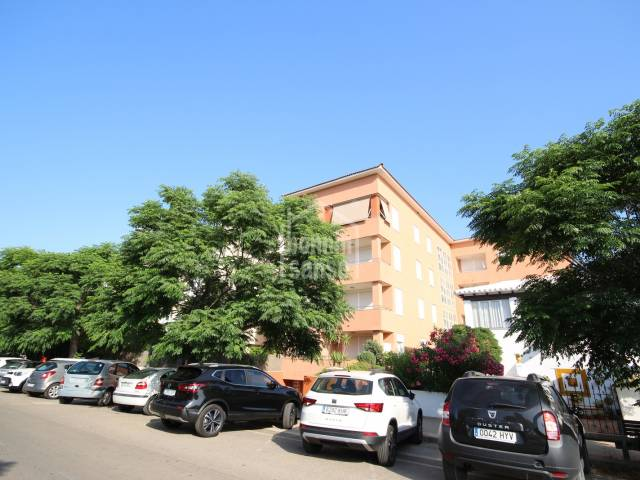 Spacious apartment in Ciutadella, Menorca