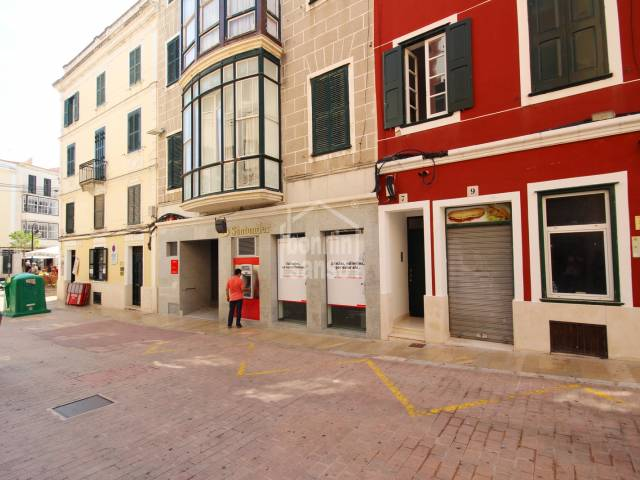 Appartment/wohnung/Haus in Mahon Centro