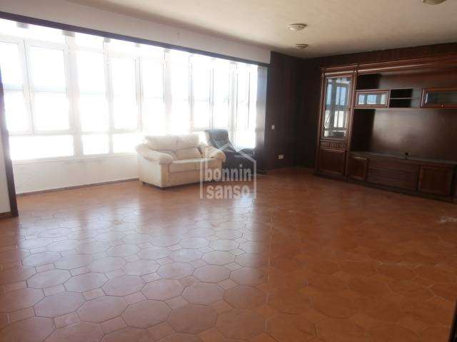 Flat in Ciutadella (City)