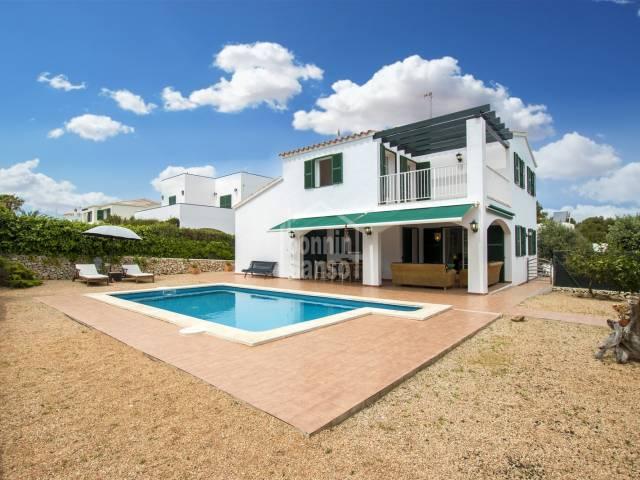Haus/Villa in Addaya