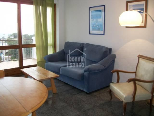Apartamento en el centro a dos pasos de la playa de Cala Blanca, Ciutadella, Menorca