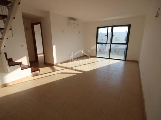 Wohnung in Ciutadella Centro
