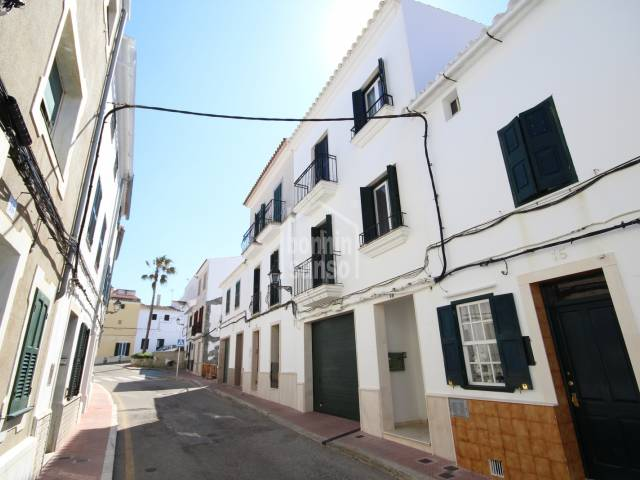 Flat/Apartment in the town of Alayor, Menorca