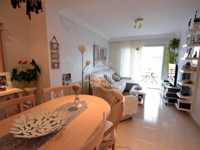 Pretty 1st floor flat, Son Servera, Mallorca