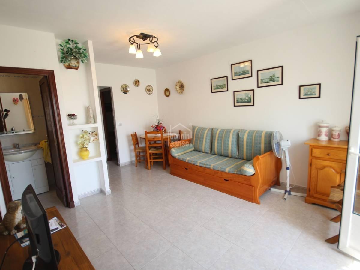 Buy: Nice apartment in Cala Torret, Menorca (24390)