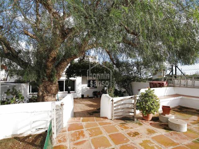 Country house located in Biniarroca - Trepuco Menorca