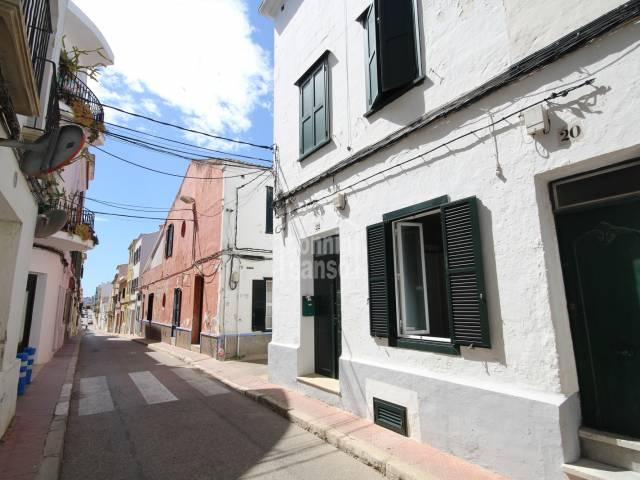 Haus in Mahon Centro