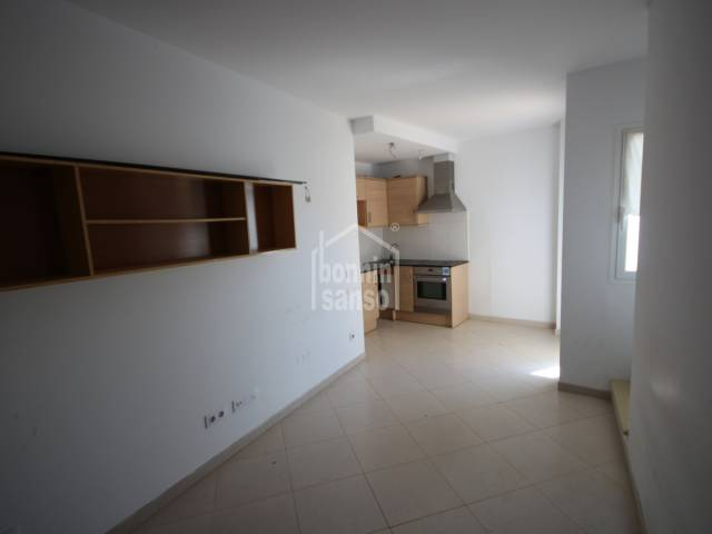 New ground floor in Ciutadella, Menorca
