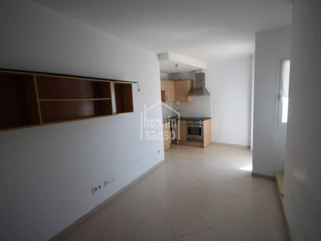Nuovo piano terra a Ciutadella, Minorca