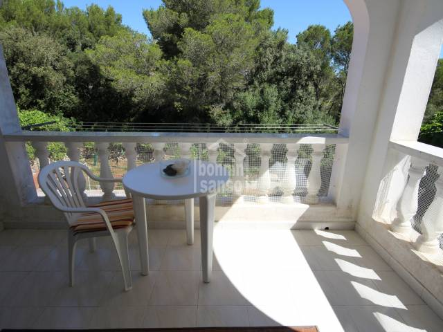 Nice semi-detached villa  in Cala Galdana