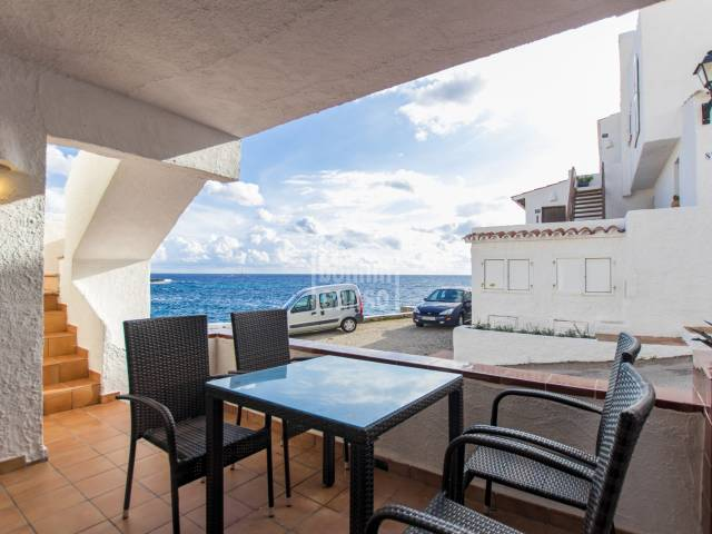 Appartment/wohnung in Cala Torret