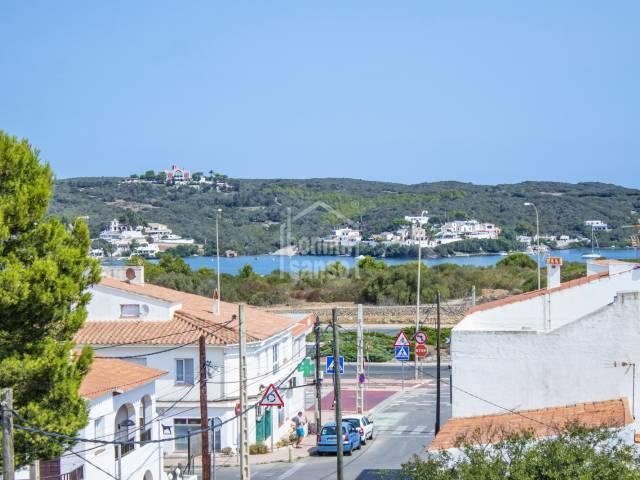 Precioso apartamento situado en Son Vilar (Menorca)