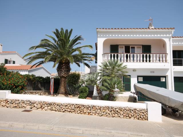 Great buy! Villa in Addaya