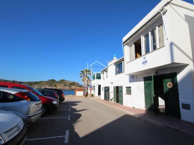 Casa adosada a escasos metros de la Costa. Es Grau. Menorca