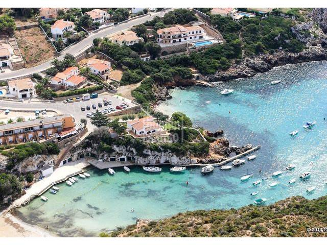 Locale Commerciale/Altro in Cala Canutells