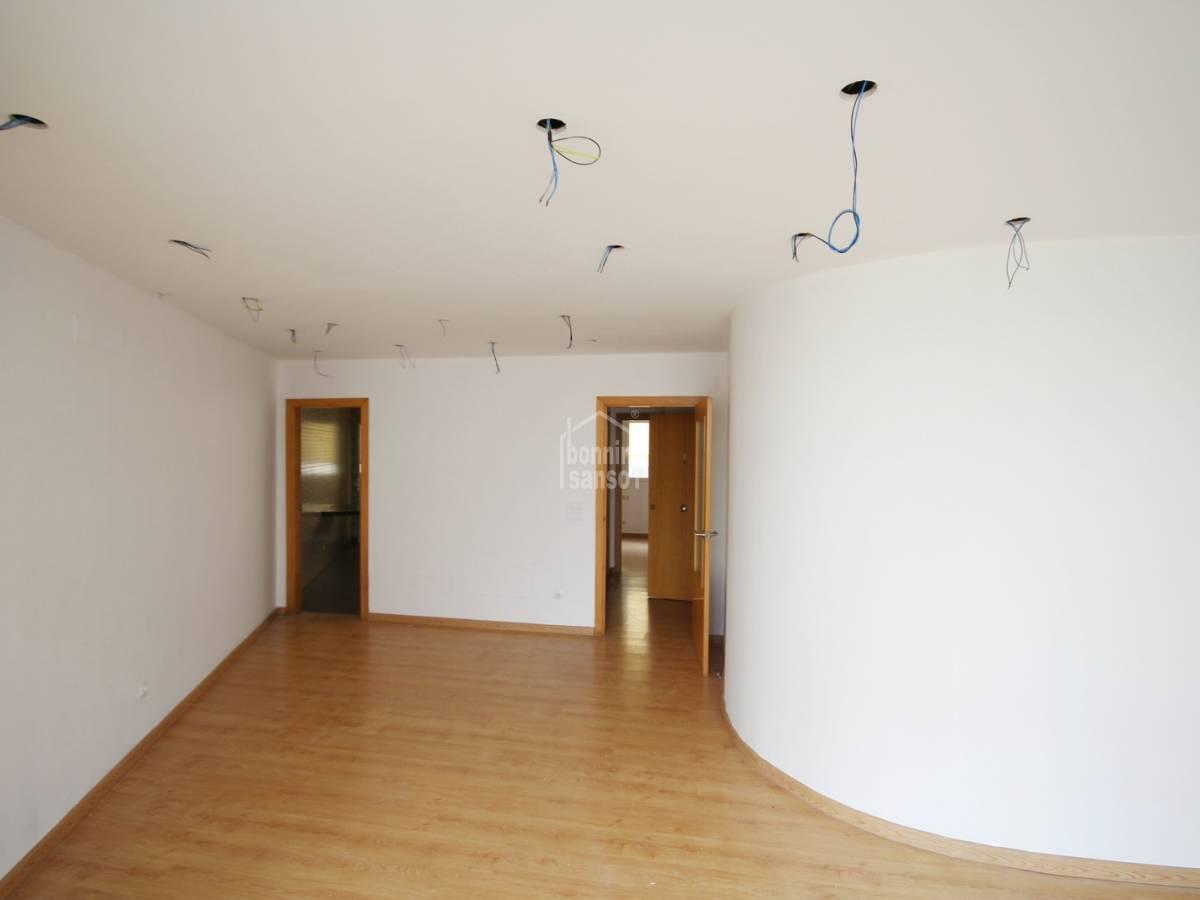 Comprar oportunidad piso de entidad bancaria en mahon - Antes de comprar un piso ...