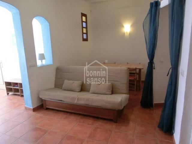 Ground floor apartment in Mahon, Menorca