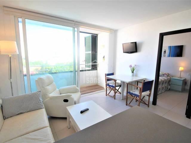 Apartment in Playa Grande, Ciutadella, Menorca