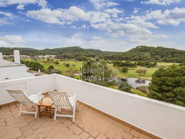 Apartment in Son Parc,Menorca