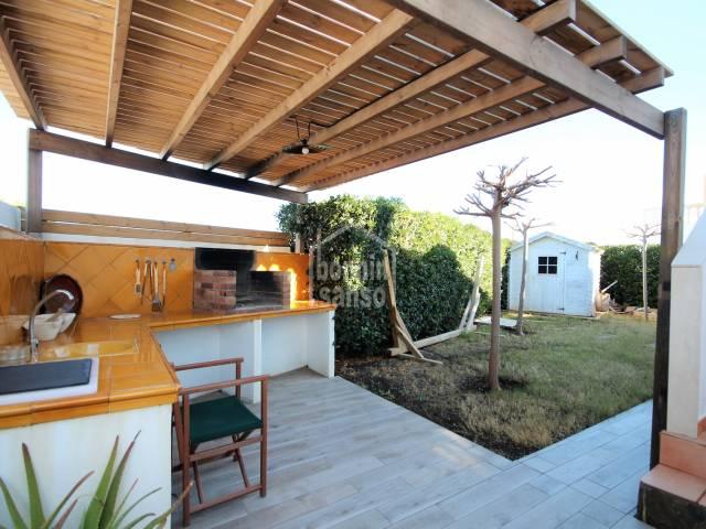 Villa in Cales Piques