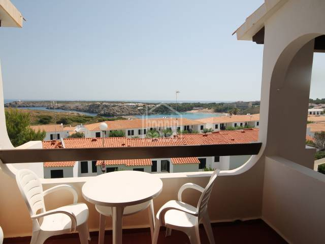 BEAUTIFUL APARTMENT IN ARENAL D'EN CASTELL, MENORCA