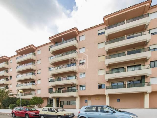 Agradable ático en Es Castell -Menorca-