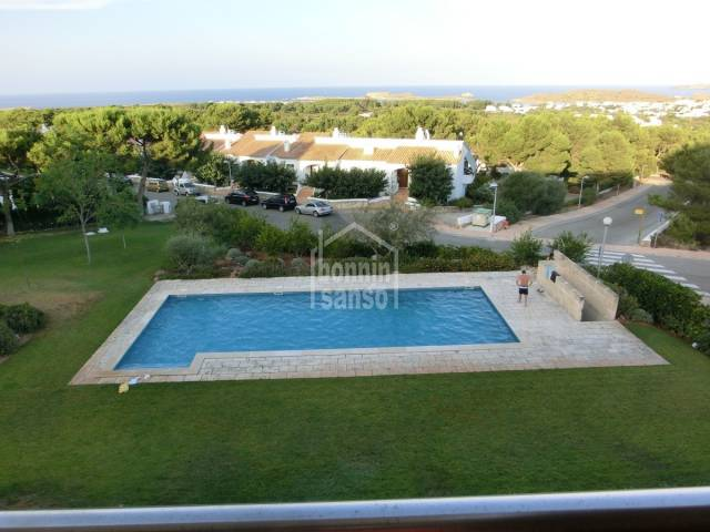 Appartement/Residence in Coves Noves