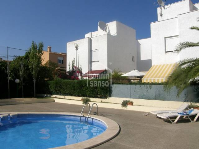 Townhouse in Cala Millor