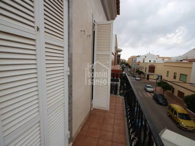 Flat in Ciutadella Centro Urbano