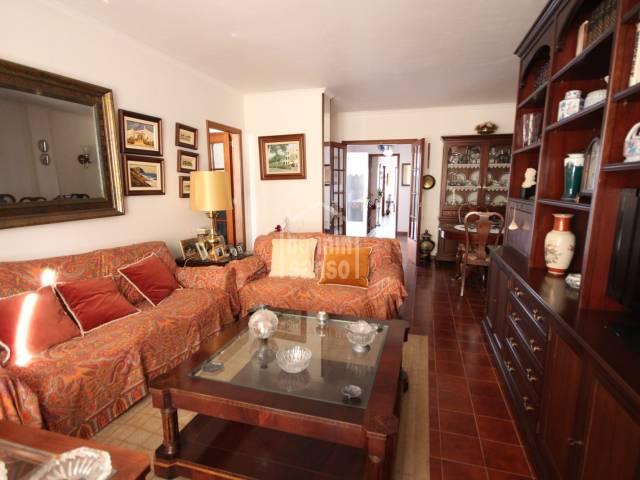 Appartamento in Ciutadella, Minorca