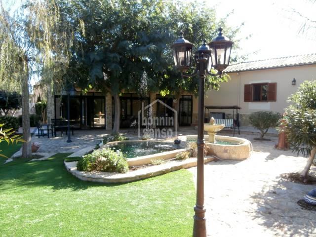 Townhouse/Villa in Sa Coma