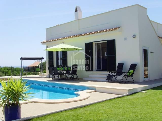 Villa in Binisafua Playa