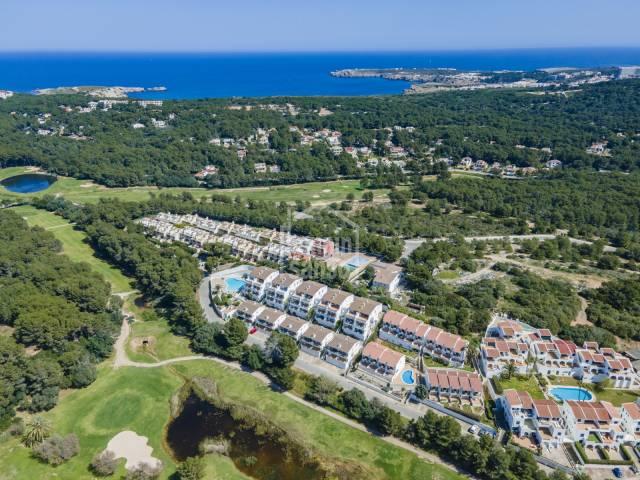 Magnificient apartment with views to Son Parc's Golf Course