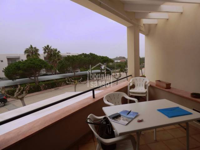 Apartment near by Son Bou beach MENORCA