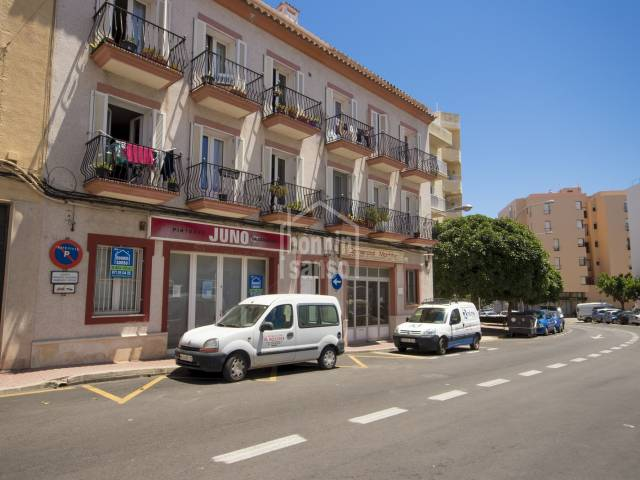 Large Commercial premises in Mahon.